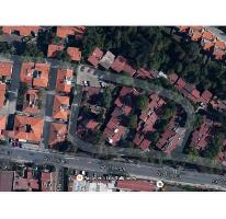 Foto de casa en venta en avenida toluca 1047, olivar de los padres, álvaro obregón, distrito federal, 2698919 No. 01