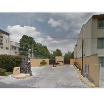 Foto de casa en venta en avenida toluca 411, olivar de los padres, álvaro obregón, distrito federal, 2928389 No. 01