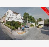 Foto de casa en venta en avenida toluca 411, olivar de los padres, álvaro obregón, distrito federal, 4299395 No. 01