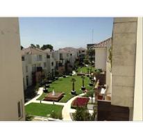 Foto de casa en venta en avenida toluca 421, olivar de los padres, álvaro obregón, distrito federal, 2775409 No. 01