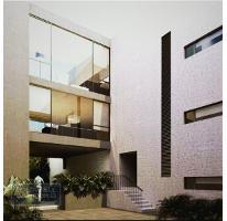 Foto de departamento en venta en avenida toluca 496, olivar de los padres, álvaro obregón, distrito federal, 2941168 No. 01