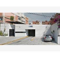 Foto de casa en venta en avenida toluca 535, olivar de los padres, álvaro obregón, distrito federal, 2779869 No. 01
