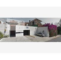 Foto de casa en venta en avenida toluca 535, olivar de los padres, álvaro obregón, distrito federal, 2925783 No. 01