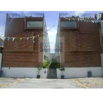 Foto de casa en venta en  , olivar de los padres, álvaro obregón, distrito federal, 2872913 No. 01
