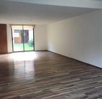 Foto de casa en venta en avenida toluca , olivar de los padres, álvaro obregón, distrito federal, 3663882 No. 01