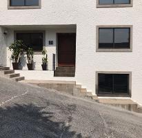 Foto de casa en venta en avenida toluca , olivar de los padres, álvaro obregón, distrito federal, 4362185 No. 01
