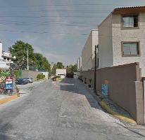 Foto de casa en venta en avenida toluca , olivar de los padres, álvaro obregón, distrito federal, 0 No. 01