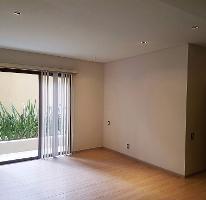 Foto de departamento en renta en avenida toluca , olivar de los padres, álvaro obregón, distrito federal, 0 No. 01