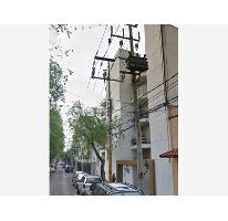 Foto de departamento en venta en avenida tres 79, san pedro de los pinos, benito juárez, distrito federal, 2357422 No. 01