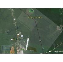 Foto de terreno habitacional en venta en  913, tulum centro, tulum, quintana roo, 2185079 No. 01