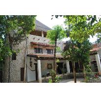 Foto de rancho en venta en avenida tulum , tulum centro, tulum, quintana roo, 1848468 No. 01