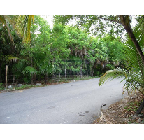 Foto de terreno comercial en venta en avenida tulum , tulum centro, tulum, quintana roo, 1848532 No. 01