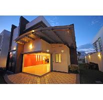 Foto de casa en venta en, puerta del bosque, zapopan, jalisco, 449234 no 01