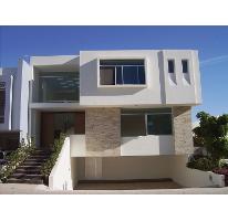 Foto de casa en venta en avenida universidad 5500 , puerta del bosque, zapopan, jalisco, 508908 No. 01