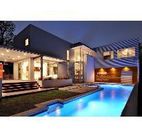 Foto de casa en renta en avenida universidad 5500 , puerta del bosque, zapopan, jalisco, 929511 No. 01