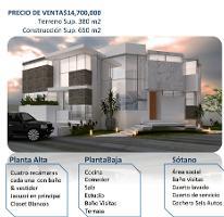 Foto de casa en venta en avenida universidad , puerta de hierro, zapopan, jalisco, 2740192 No. 01