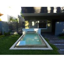Foto de casa en venta en  , puerta del bosque, zapopan, jalisco, 1463223 No. 01