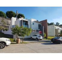 Foto de casa en venta en avenida universidad , puerta del bosque, zapopan, jalisco, 2725170 No. 01