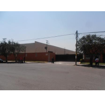 Foto de nave industrial en renta en avenida uno norte 15, cartagena, tultitlán, méxico, 2467328 No. 01
