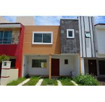 Foto de casa en venta en  , real de valdepeñas, zapopan, jalisco, 2797269 No. 01