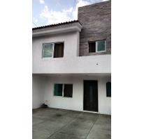 Foto de casa en venta en avenida valle de san isidro 287, valle de san isidro, zapopan, jalisco, 2126804 No. 01