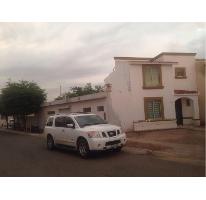 Foto de casa en venta en avenida valle del parque 3120, valle alto, culiacán, sinaloa, 2150332 No. 01
