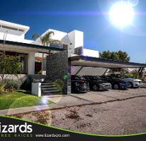 Foto de casa en venta en avenida villas , villas del mesón, querétaro, querétaro, 3778820 No. 01