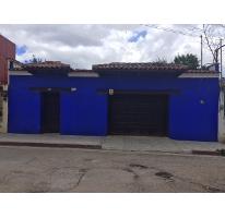 Foto de casa en venta en  24, 14 de septiembre, san cristóbal de las casas, chiapas, 2648349 No. 01