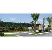 Foto de casa en venta en  , jardines del norte, mérida, yucatán, 2801052 No. 01