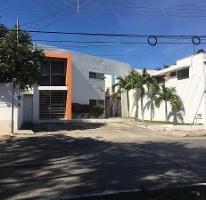 Foto de departamento en renta en avenida yucatan , los pinos, mérida, yucatán, 0 No. 01