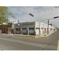 Foto de local en venta en avenida zaragoza esquina con benito juarez #36, centro, mazatlán, sinaloa, 2700576 No. 01