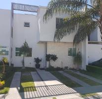 Foto de casa en venta en aviación 4304, jardín real, zapopan, jalisco, 4477429 No. 01