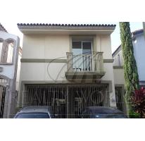 Foto de casa en venta en  , avita anahuac, san nicolás de los garza, nuevo león, 2623998 No. 01