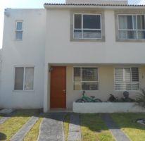 Foto de casa en renta en avresidencial del parque 1070 casa 23, zona este milenio iii, el marqués, querétaro, 2197132 no 01