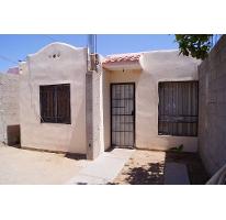 Foto de casa en venta en  , ayuntamiento, la paz, baja california sur, 2177437 No. 01