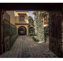 Foto de casa en venta en  , villa coyoacán, coyoacán, distrito federal, 2585634 No. 01