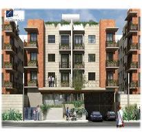 Foto de departamento en venta en  , azcapotzalco, azcapotzalco, distrito federal, 1481777 No. 01
