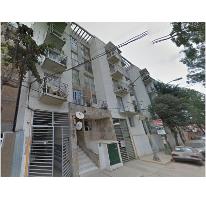 Foto de departamento en venta en  260, san marcos, azcapotzalco, distrito federal, 2751547 No. 01