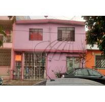 Foto de casa en venta en, azteca fomerrey 11, san nicolás de los garza, nuevo león, 1130091 no 01