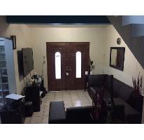 Foto de casa en venta en  , azteca, guadalupe, nuevo león, 1847260 No. 01