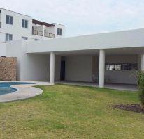 Foto de casa en condominio en renta en, azteca, querétaro, querétaro, 1853208 no 01
