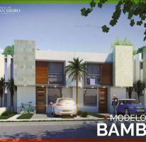 Foto de casa en condominio en venta en, azteca, querétaro, querétaro, 2146122 no 01