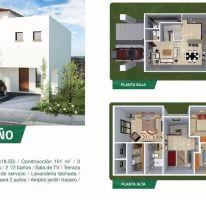 Foto de casa en condominio en venta en, azteca, querétaro, querétaro, 2159748 no 01