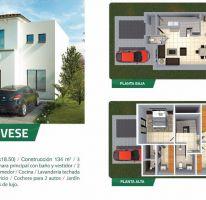 Foto de casa en condominio en venta en, azteca, querétaro, querétaro, 2159758 no 01