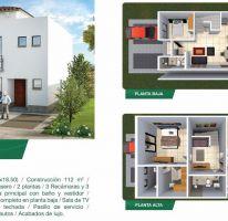 Foto de casa en venta en, azteca, querétaro, querétaro, 2159762 no 01