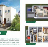 Foto de casa en condominio en venta en, azteca, querétaro, querétaro, 2180921 no 01