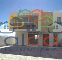 Foto de casa en venta en, azteca, querétaro, querétaro, 608098 no 01
