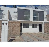 Foto de casa en venta en  , azteca, san luis potosí, san luis potosí, 2979742 No. 01