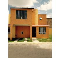 Foto de casa en venta en  , azteca, toluca, méxico, 2179235 No. 01