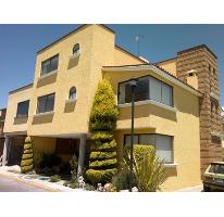 Foto de casa en renta en  , azteca, toluca, méxico, 2382252 No. 01